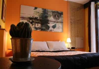 Bed And Breakfast Casa Barbero